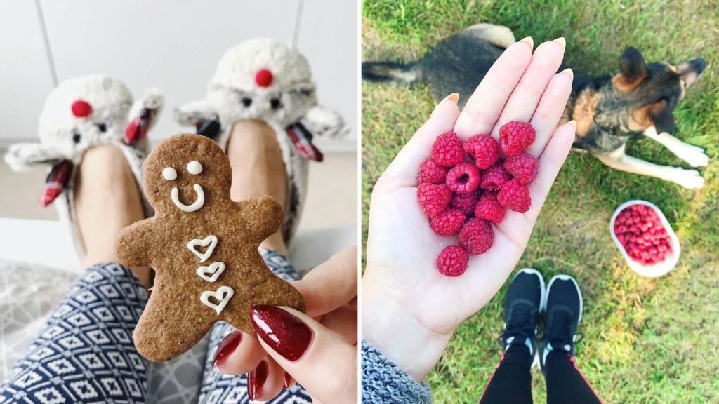 25 rzeczy, za które jestem najbardziej wdzięczna w 2018 roku (i które nie są rzeczami)